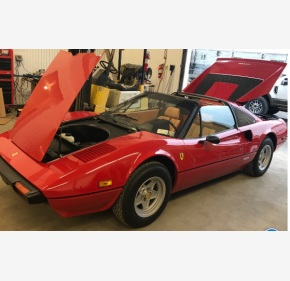1978 Ferrari 308 GTS for sale 101216993