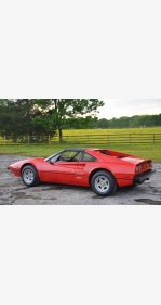 1978 Ferrari 308 for sale 101328109