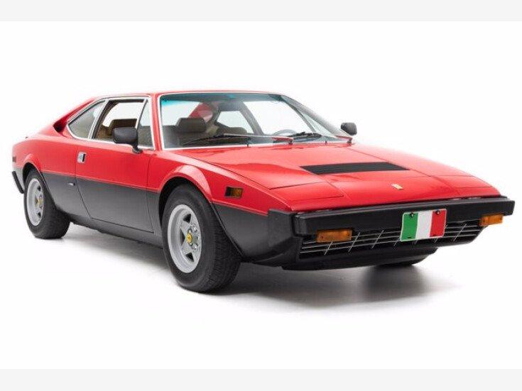 1978 Ferrari 308 for sale near Auburn, Massachusetts 01501 - Classics on Autotrader