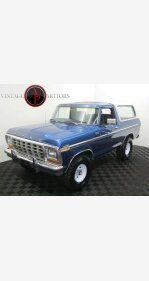 1978 Ford Bronco for sale 101230615