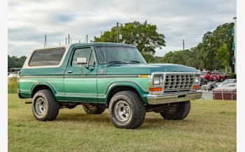 1978 Ford Bronco for sale 101237986