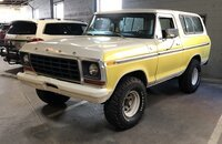1978 Ford Bronco for sale 101259042