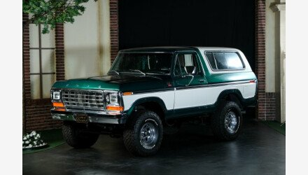 1978 Ford Bronco for sale 101264048