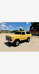 1978 Ford Bronco for sale 101391624