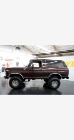 1978 Ford Bronco for sale 101472595