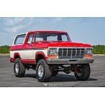1978 Ford Bronco for sale 101572727