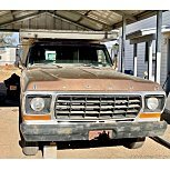 1978 Ford Bronco for sale 101586659