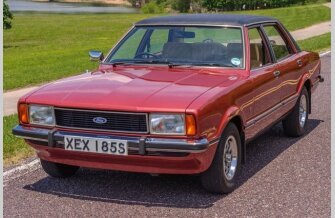 1978 Ford Cortina for sale 101521670