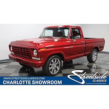 1978 Ford F100 for sale 101058254