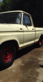 1978 Ford F100 for sale 100829466