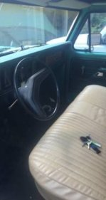 1978 Ford F100 for sale 100848605