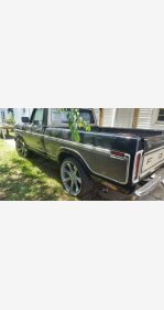 1978 Ford F100 for sale 100993725