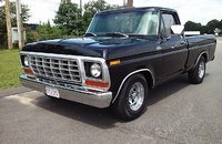 1978 Ford F100 2WD Regular Cab for sale 101024958