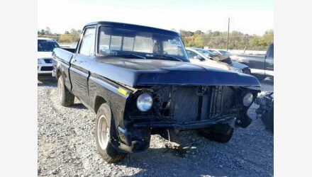 1978 Ford F100 for sale 101233857