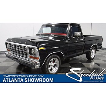 1978 Ford F100 for sale 101373151