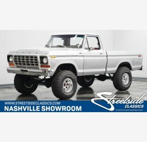 1978 Ford F100 for sale 101388848