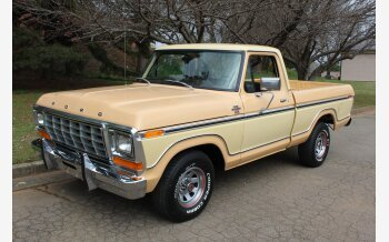 1978 Ford F100 for sale 101476674