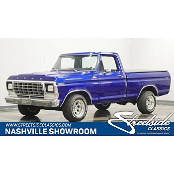 1978 Ford F100 for sale 101555177