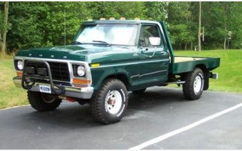 1978 Ford F150 for sale 100829246