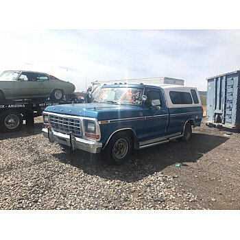1978 Ford F150 for sale 100996966