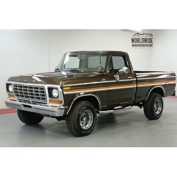 1978 Ford F150 for sale 101069416