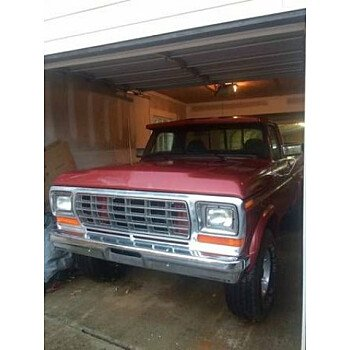 1978 Ford F150 for sale 100833594