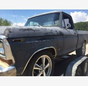 1978 Ford F150 for sale 100913693