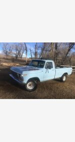 1978 Ford F150 for sale 100960323