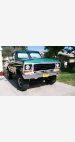 1978 Ford F150 for sale 100980979
