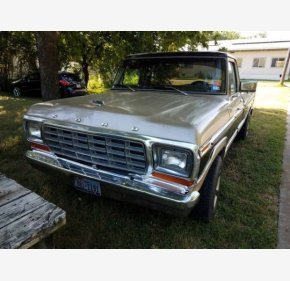 1978 Ford F150 for sale 101061163