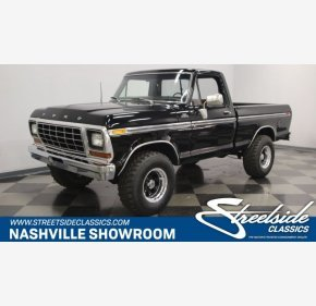 1978 Ford F150 for sale 101065473