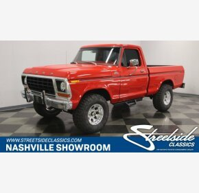 1978 Ford F150 for sale 101080160