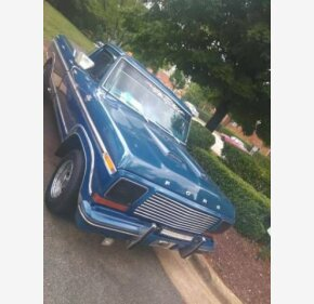 1978 Ford F150 for sale 101123095