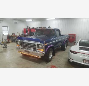 1978 Ford F150 for sale 101126602
