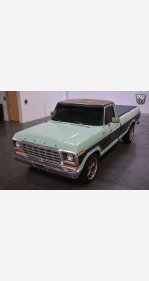 1978 Ford F150 for sale 101156579