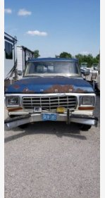 1978 Ford F150 for sale 101182353