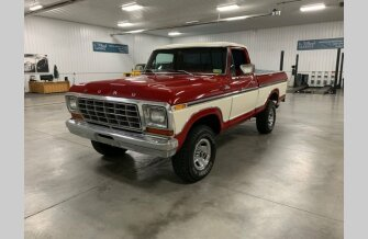 1978 Ford F150 for sale 101183790