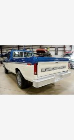 1978 Ford F150 for sale 101213060