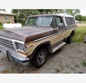 1978 Ford F150 for sale 101230029