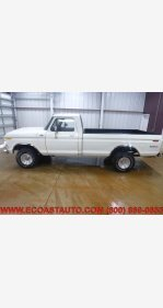 1978 Ford F150 for sale 101277531