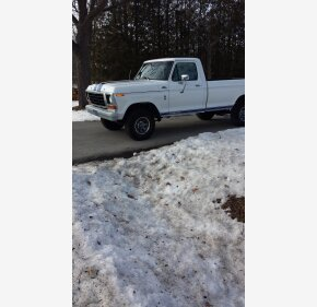 1978 Ford F150 4x4 Regular Cab for sale 101287691