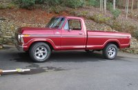 1978 Ford F150 2WD Regular Cab for sale 101296213