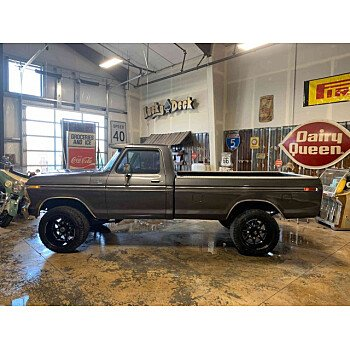 1978 Ford F150 for sale 101299386