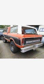 1978 Ford F150 for sale 101315435