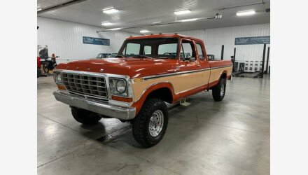 1978 Ford F150 for sale 101333235