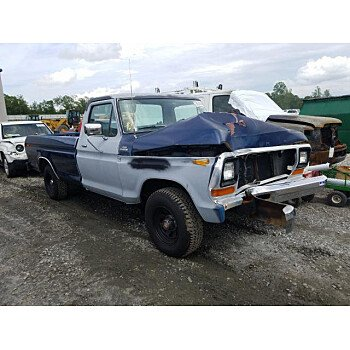 1978 Ford F150 for sale 101335365