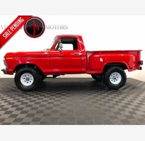 1978 Ford F150 for sale 101344814