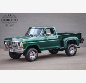 1978 Ford F150 for sale 101359389