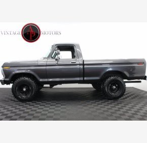 1978 Ford F150 for sale 101360385
