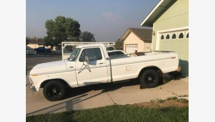 1978 Ford F150 for sale 101373811